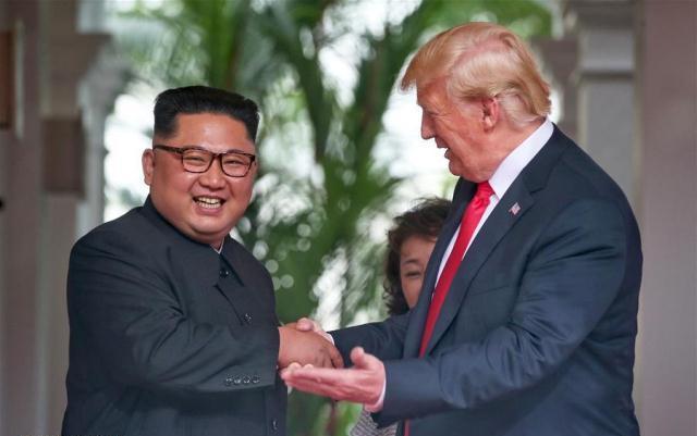 अमेरिका र उत्तर कोरियाबीचको सम्बन्ध नयाँ युगमा—आर शर्मा
