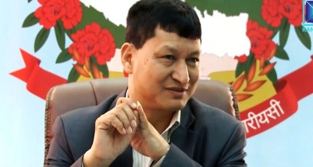 काठमाडौँका मेयर भन्नुहुन्छ– 'दुई वर्ष अघिको काठमाडौँ अहिलेको काठमाडौँ तुलना गरेर हेर्नुहोस्'