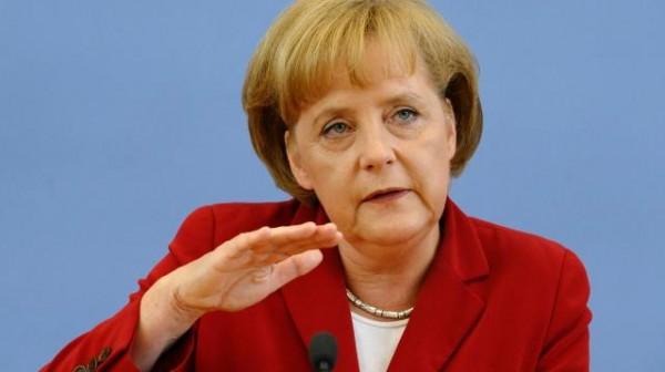जर्मन चान्सलरद्वारा सन् २०२१ पछि नेतृत्व छोड्ने घोषणा
