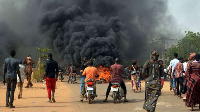 नाइजेरियामा साम्प्रदायिक हिंसामा ५५ जनाको मृत्यु