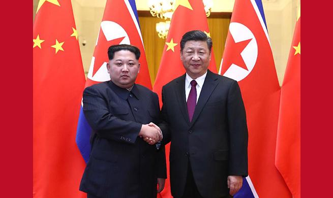 आर्थिक समृद्धिको बाटोमा उत्तर कोरिया  —विवेक श्रेष्ठ