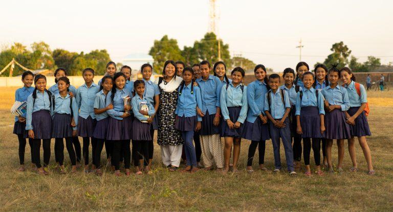 शैक्षिक रुपान्तरणका लागि टिच फर नेपालको आह्वान