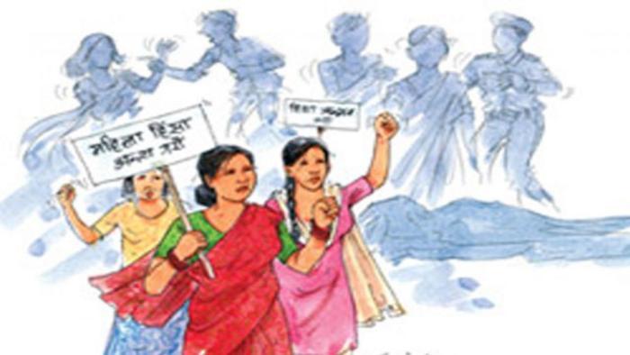 १६ दिने महिलाहिंसा विरुद्धको अभियान बाँच्न पाउने अधिकार गुमाउँदै बलात्कृत बालिका