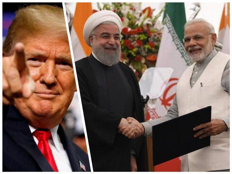 इरानमाथि अमेरिकी नाकाबन्दी, विश्व तेल बजार प्रभावित हुने