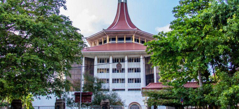 सर्वोच्च अदालतद्वारा श्रीलङ्कामा विघटन गरिएको संसद् पुनःस्थापना