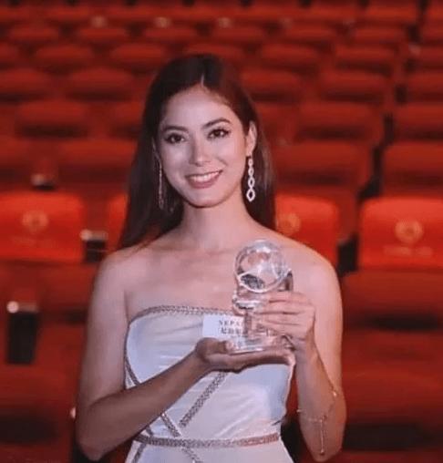 मिस वर्ल्ड–२०१८' को मल्टिमिडया उपाधि शृंखलालाई