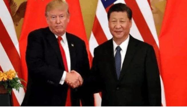 अमेरिका र चीनबीच ब्यापारिक तनाव रोक्ने सहमति