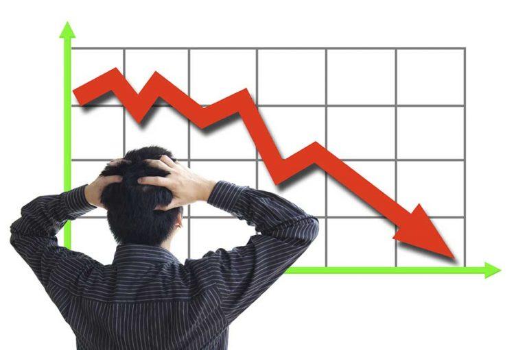 बजारमा सेयरको मूल्य घटेको घट्यै , लागनीकर्ता निराश