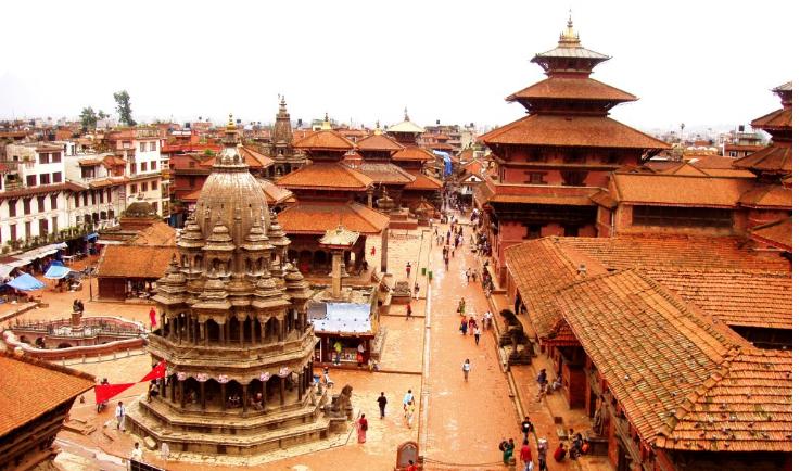 विश्वका घुम्नलायक उत्कृष्ट शहरमा काठमाडौँ उपत्यका पाँचौँ नम्बरमा