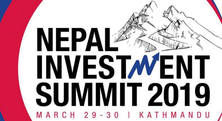 नेपाल लगानी सम्मेलनको तयारी उत्साहजनक