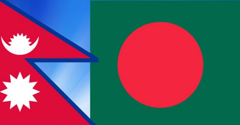 नेपाल र बंगलादेशबीच दोहोरो करमुक्ति सम्झौतामा हस्ताक्षर