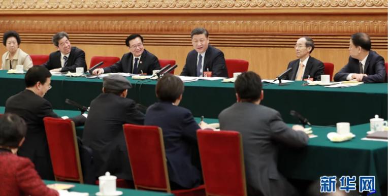 चीनद्वारा वैदेशिक लगानीसम्बन्धी नयाँ नीति तर्जुमा