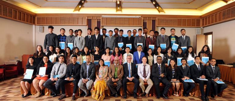 नेपालका ३ विद्यार्थी क्याम्ब्रिज विश्वविद्यालयको शीर्ष स्थानमा