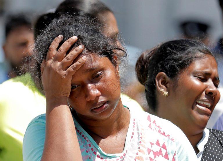 श्रीलङ्कामाथि आइलागेको सङ्कट—आर शर्मा