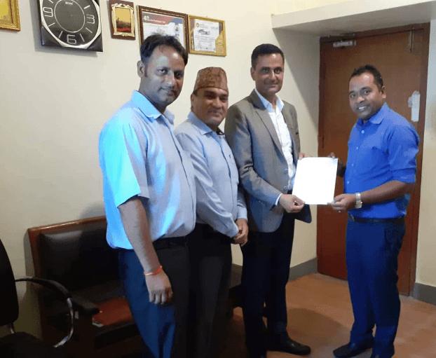 एभरेष्ट बैंकका ग्राहकलाई धनगढीको सीपी हस्पिटलमा १०% छुट