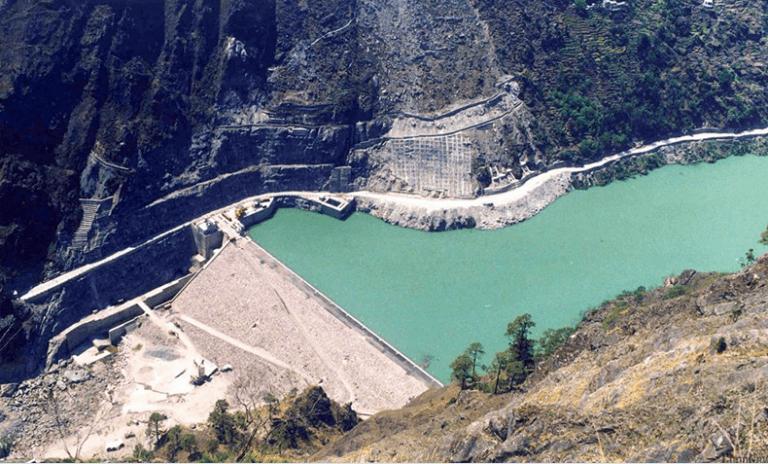 भारतले धौलीगङ्गा बाँध खोल्यो, नेपालका चार जिल्ला खतरामा