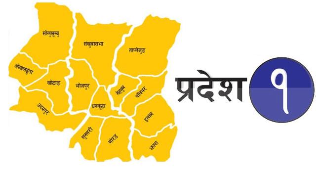 प्रदेश नम्बर एकको आर्थिक वर्ष २०७६–०७७ को नीति तथा कार्यक्रम प्रस्तुत, यस्तो छ प्राथमिकता