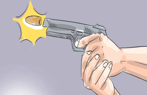 भोजपुरमा गोली हानाहान हुँदा एक प्रहरी र एक विप्लव कार्यकर्ताको मृत्यु