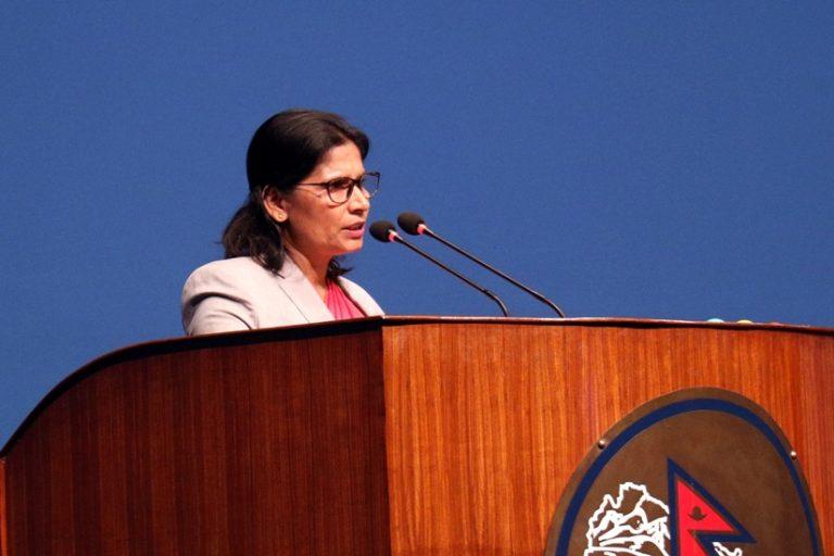 संसदबाट पास भयो भूमिहिन, सुकुम्बासी र अव्यवस्थित बसोवासीको समस्या समाधान गर्ने विधेयक